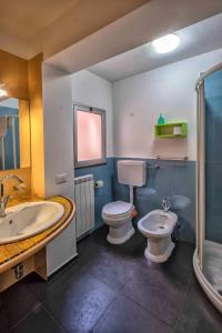 Casa Rossa, Bed and breakfasts  Monreale - big - 67