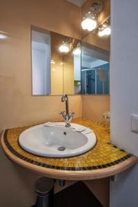 Casa Rossa, Bed and breakfasts  Monreale - big - 66