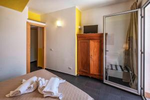 Casa Rossa, Bed and breakfasts  Monreale - big - 65
