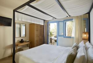 Vencia Boutique Hotel, Hotels  Mýkonos City - big - 72