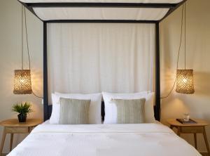 Vencia Boutique Hotel, Hotels  Mýkonos City - big - 69