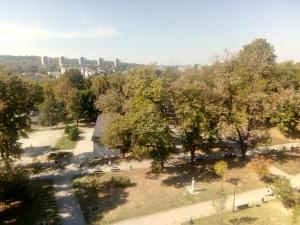 Apartment Brigada, Apartmány  Belehrad - big - 93