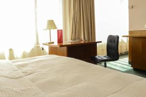 AZIMUT Hotel Olympic Moscow, Hotely  Moskva - big - 9