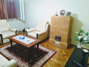 Belvedere city center 1 Apartment, Apartmanok  Belgrád - big - 8