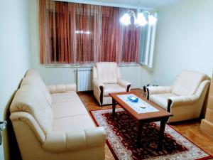 Belvedere city center 1 Apartment, Apartmanok  Belgrád - big - 7
