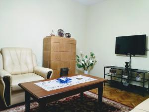 Belvedere city center 1 Apartment, Apartmanok  Belgrád - big - 5