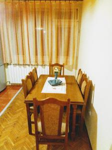 Belvedere city center 1 Apartment, Apartmanok  Belgrád - big - 3