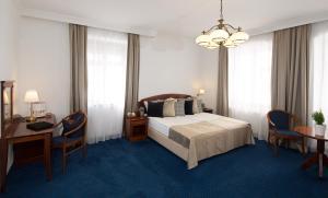 Fonte Hotel, Отели  Дьёр - big - 15
