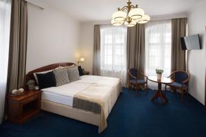 Fonte Hotel, Отели  Дьёр - big - 14