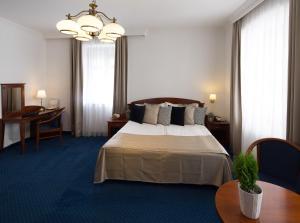 Fonte Hotel, Отели  Дьёр - big - 13