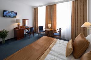 Fonte Hotel, Отели  Дьёр - big - 12