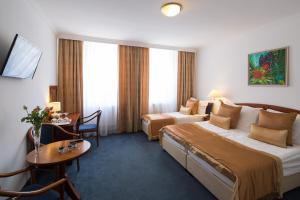 Fonte Hotel, Отели  Дьёр - big - 9