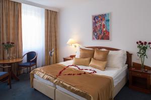 Fonte Hotel, Отели  Дьёр - big - 5