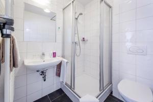 Almdorf Almlust, Hotely  Flachau - big - 38