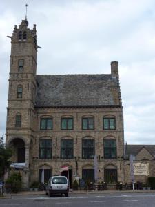 Hotel Restaurant Stadhuis