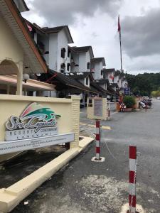 Nany Apartment Homestay Kuah Langkawi, Apartmány  Kuah - big - 11