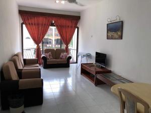Nany Apartment Homestay Kuah Langkawi, Apartmány  Kuah - big - 8