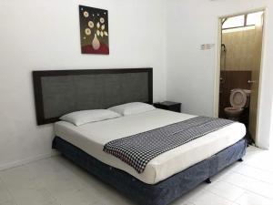 Nany Apartment Homestay Kuah Langkawi, Apartmány  Kuah - big - 7
