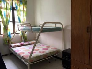 Nany Apartment Homestay Kuah Langkawi, Apartmány  Kuah - big - 5