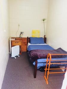Spa Lodge, Hostels  Rotorua - big - 4