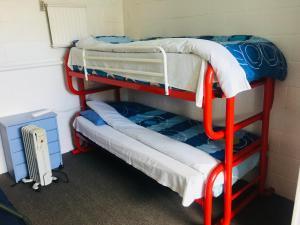 Spa Lodge, Hostelek  Rotorua - big - 5