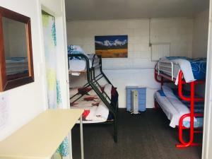 Spa Lodge, Hostelek  Rotorua - big - 18