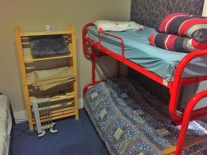 Spa Lodge, Hostelek  Rotorua - big - 19