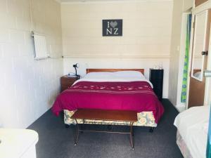 Spa Lodge, Hostels  Rotorua - big - 21