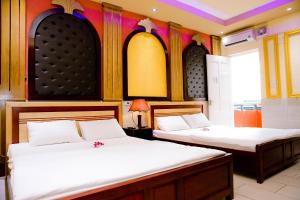 Gold Stars Hotel, Hotel  Long Hai - big - 15