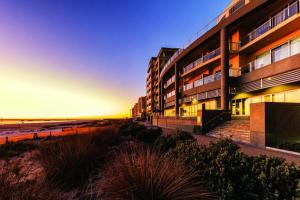 Pier Luxury Apartments, Apartmány  Adelaide - big - 12