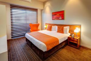 Mantra Charles Hotel, Hotel  Launceston - big - 7