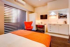 Mantra Charles Hotel, Hotel  Launceston - big - 15