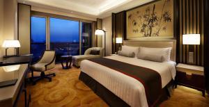 Shangri-La Hotel, Qufu, Szállodák  Csüfu - big - 6