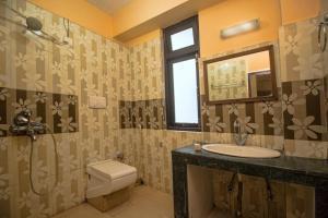 Hotel Golden Shangrila, Hotely  Gangtok - big - 26