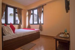 Hotel Golden Shangrila, Hotely  Gangtok - big - 2