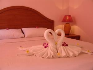 Seabreeze Hotel Kohchang, Отели  Чанг - big - 22