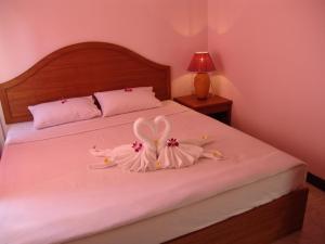 Seabreeze Hotel Kohchang, Отели  Чанг - big - 24