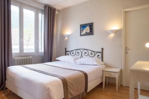 Inter-Hotel Mende du Pont Roupt, Hotel  Mende - big - 15