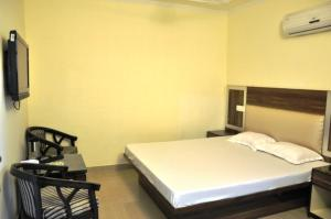 Hotel Grand Residency, Hotels  Chandīgarh - big - 4