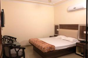 Hotel Grand Residency, Hotels  Chandīgarh - big - 5