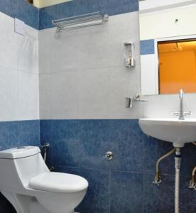 Hotel Grand Residency, Hotels  Chandīgarh - big - 6