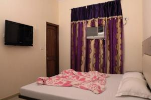 Hotel Grand Residency, Hotels  Chandīgarh - big - 9