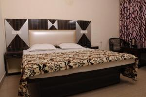 Hotel Grand Residency, Hotels  Chandīgarh - big - 10