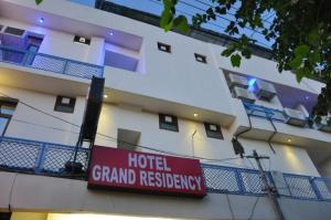 Hotel Grand Residency, Hotels  Chandīgarh - big - 12