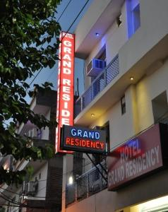 Hotel Grand Residency, Hotels  Chandīgarh - big - 1