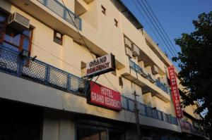 Hotel Grand Residency, Hotels  Chandīgarh - big - 14