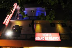Hotel Grand Residency, Hotels  Chandīgarh - big - 15