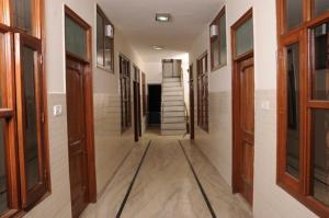 Hotel Grand Residency, Hotels  Chandīgarh - big - 16