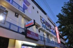 Hotel Grand Residency, Hotels  Chandīgarh - big - 17