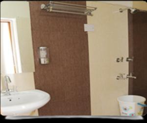 Hotel Grand Residency, Hotels  Chandīgarh - big - 11